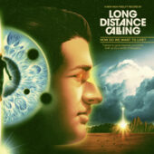 Long Distance Calling - How Do We Want To Live? - CD-Cover