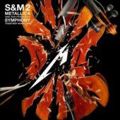 Metallica - S&M 2 - CD-Cover