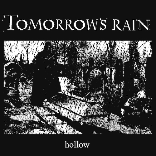 Cover - Tomorrow's Rain – Hollow