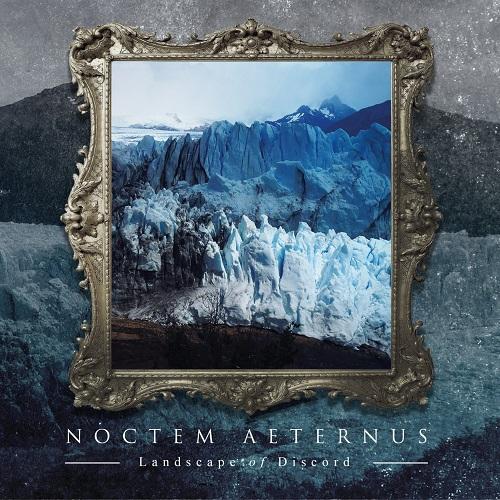 Noctem Aeternus - Landscape Of Discord - Cover