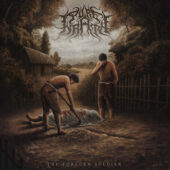 Pure Wrath - The Forlorn Soldier (EP) - CD-Cover