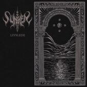 Sunken - Livslede - CD-Cover