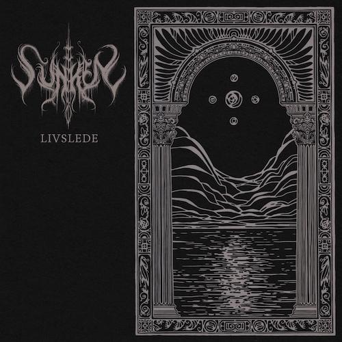 Cover - Sunken – Livslede