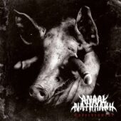 Anaal Nathrakh - Endarkenment - CD-Cover