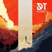 Dark Tranquillity - Moment - CD-Cover