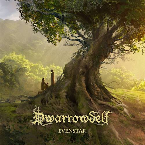 Cover - Dwarrowdelf – Evenstar