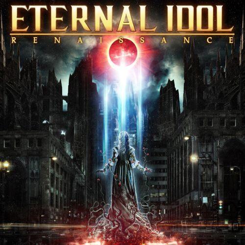 """Das Cover von """"Renaissance"""" von Eternal Idol"""