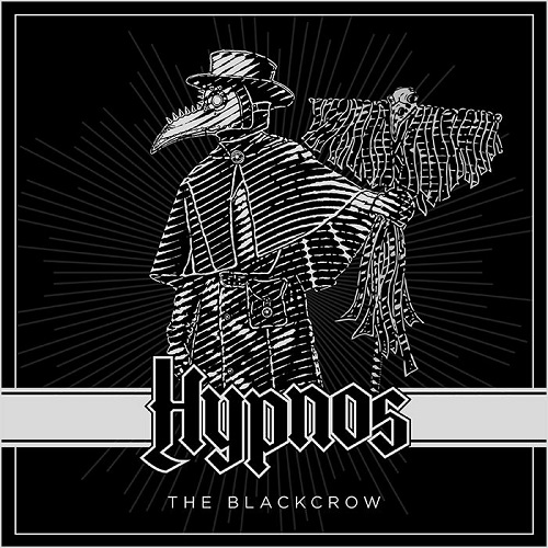 Cover - Hypnos – The Blackcrow