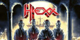 Cover der Band Hexx