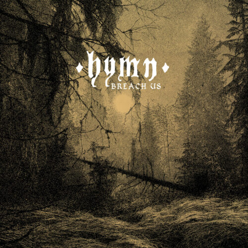 Hymn - Breach Us - Cover