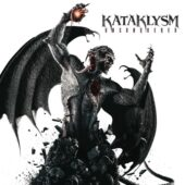 Kataklysm - Unconquered - CD-Cover