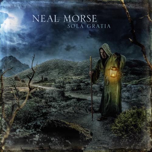 Cover - Neal Morse – Sola Gratia