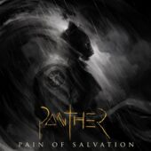 Pain Of Salvation - Panther - CD-Cover