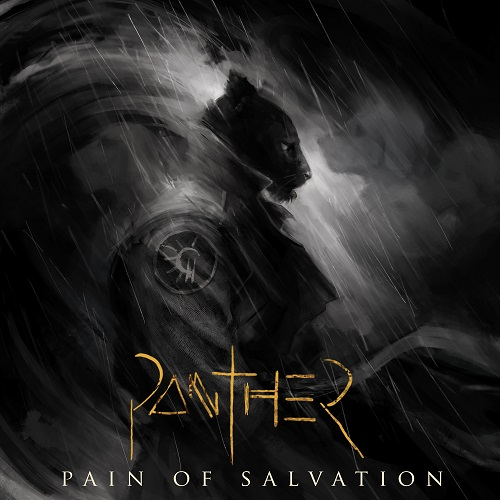 Cover - Pain Of Salvation – Panther