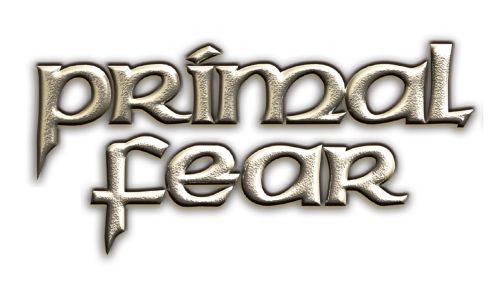 Das Logo der Band Primal Feear