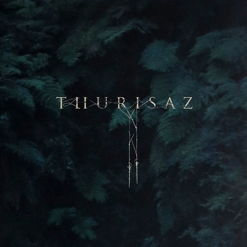 Cover - Thurisaz – Re-Incentive