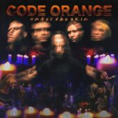 Code Orange - Under The Skin - CD-Cover