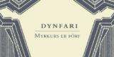 Cover der Band Dynfari