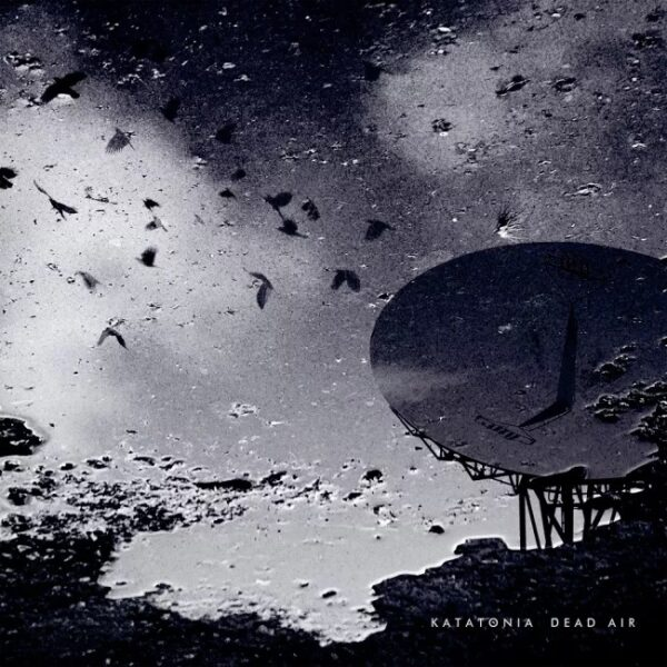 Cover - Katatonia – Dead Air