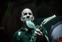 Festival Bild Anthrax