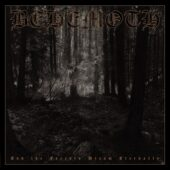 Behemoth - And The Forests Dream Eternally (EP, Re-Release) - CD-Cover