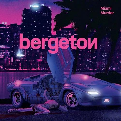 Cover - Bergeton – Miami Murder