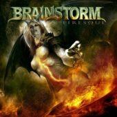 Brainstorm - Firesoul - CD-Cover