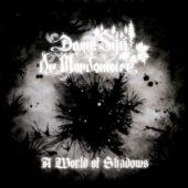 Dame Silú De Mordomoire - A World Of Shadows - CD-Cover