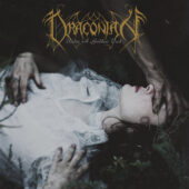 Draconian - Under A Godless Veil - CD-Cover