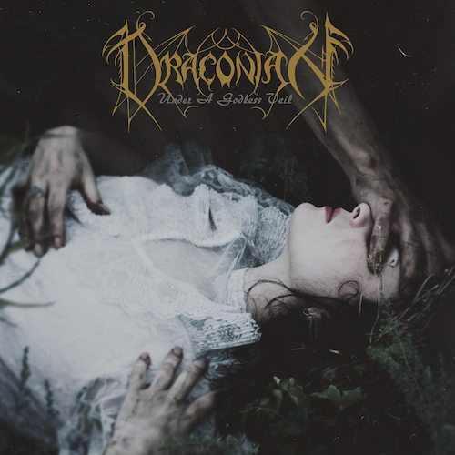 Cover - Draconian – Under A Godless Veil