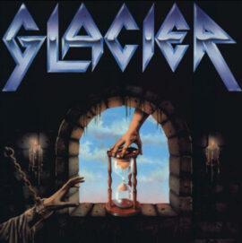 Das Cover der 1985 erschienenen EP von Glacier