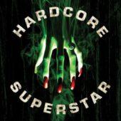 Hardcore Superstar - Beg For It - CD-Cover