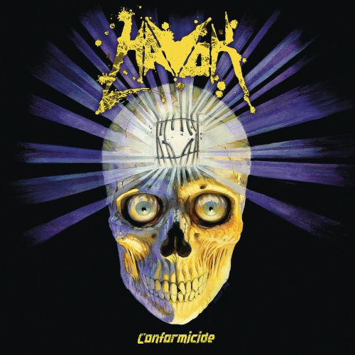 Havok - Conformicide - Cover