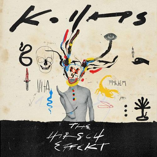 The Hirsch Effekt - Kollaps - Cover