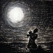 Nocte Obducta - Irrlicht (Es schlägt dem Mond ein kaltes Herz) - CD-Cover