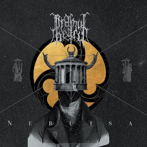 Cover - Ordinul Negru – Nebuisa (EP)