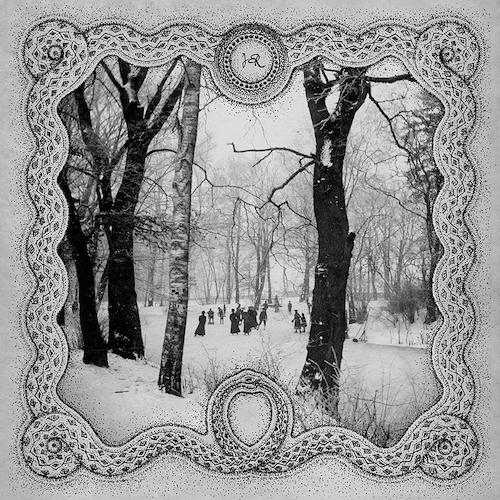 Cover - Orm – Ir