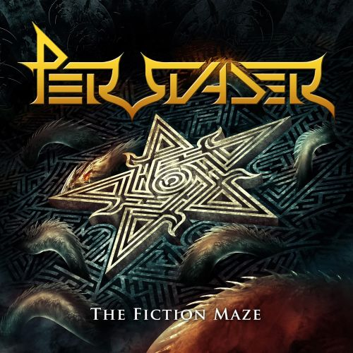 Persuader - The Fiction Maze - Cover
