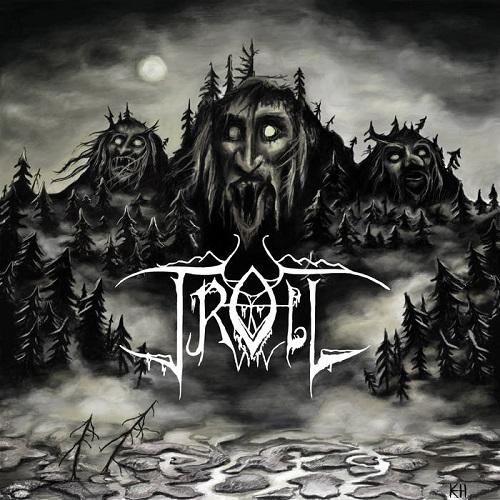 Cover - Troll – Tilbake Til Trollberg (EP)