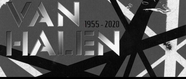 Zum Tode von Eddie Van Halen (Nachruf)