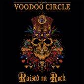 Voodoo Circle - Raised On Rock - CD-Cover