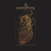Arkheron Thodol - Rituals Of The Sovereign Heart - CD-Cover