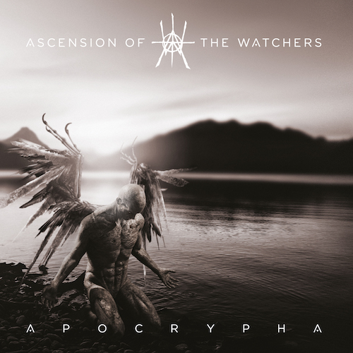 Cover - Ascension Of The Watchers – Apocrypha
