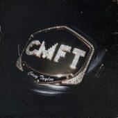 Corey Taylor - CMFT - CD-Cover