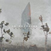 In Mourning - Monolith (Re-Release) - CD-Cover