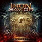 Iron Savior - Skycrest - CD-Cover