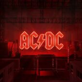 AC/DC - Power Up - CD-Cover