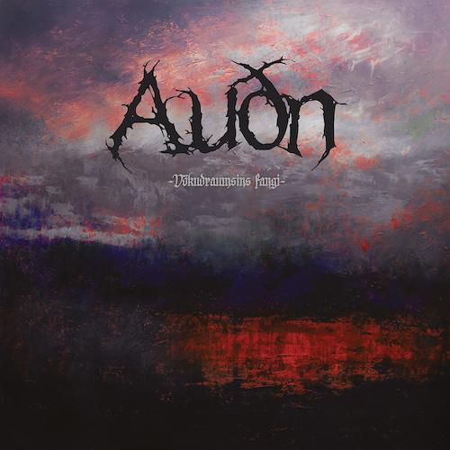 Cover - Auðn – Vökudraumsins Fangi