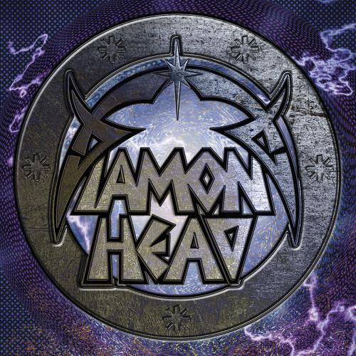 Cover - Diamond Head – Diamond Head