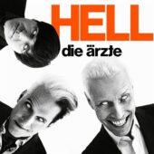 Die Ärzte - Hell - CD-Cover